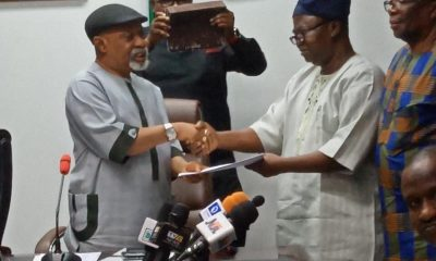 See The Agreement FG Signed With ASUU To End Strike