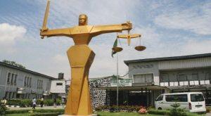 Court 300x165 - Court Remands Former DMW Artist, Lil Frosh, In Prison