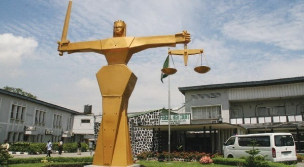 Court - Adamawa Guber Poll: Court Takes Final Decision On Suit Challenging Gov Jubrilla's Nomination