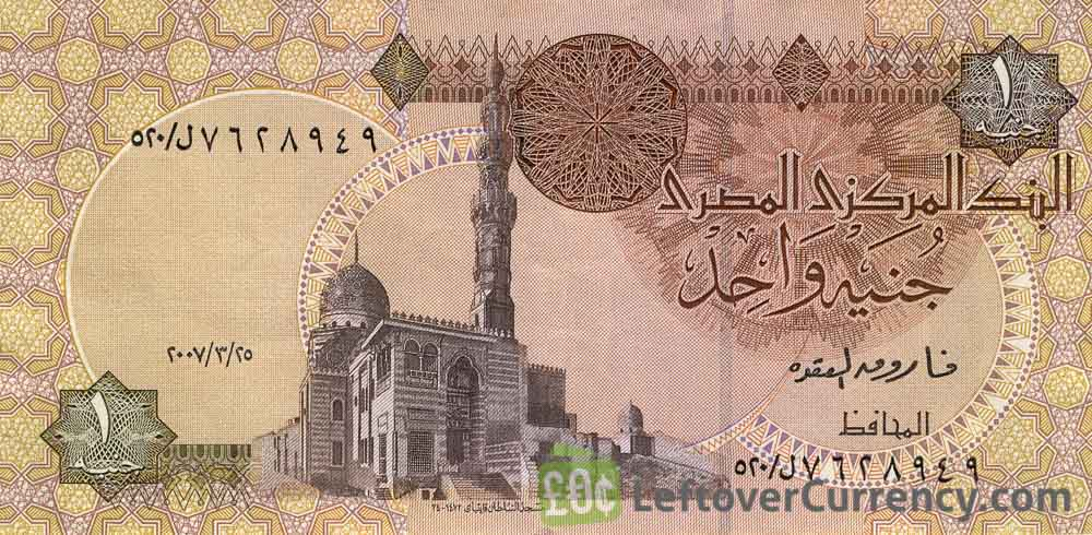 Egyptian Pounds - See 2019 Top 10 Most Valuable Currencies In Africa