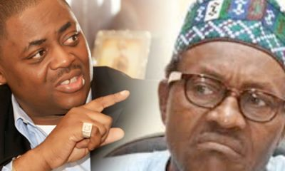 Fani-Kayode Names Two Things Buhari Has Taken Away From Nigerians