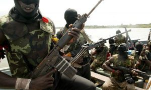 Just In: Unknown Gunmen Kill Six In Oil Vessel Attack In Bayelsaan