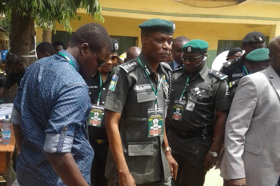 IGP Adamu Mohammed 900x600 - Extra Judicial Killings: IGP Adamu Reveals What Will Happen To Erring Security Officers