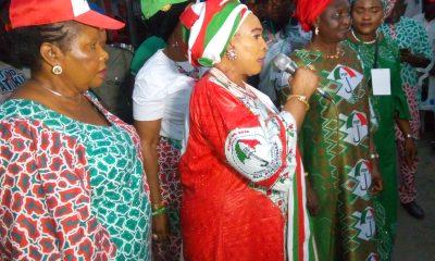 Atiku's Wife Speaks On Nigeria's Economy, Election, Atiku's Cabinet And More...