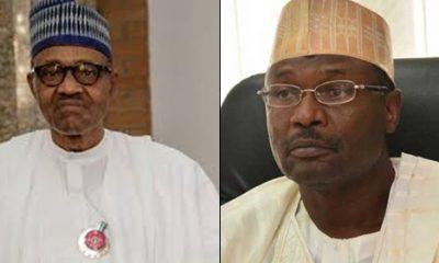 INEC Buhari