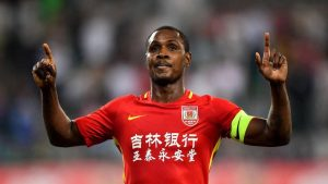 Ighalo 2 300x169 - Transfer: Manchester United Set To Sign Odion Ighalo