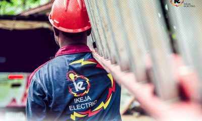 Ikeja-Electric-Staff