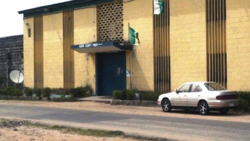 Police, Other Security Agents Foil Jailbreak In Kano