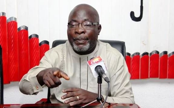 Kola Ologbodiyan - Why N,Assembly Should Probe Buhari's Administration – PDP