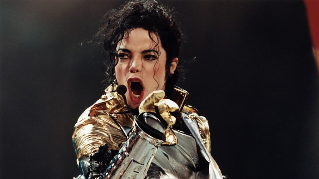 Radio Stations In Canada And New Zealand Banning Michael Jackson's