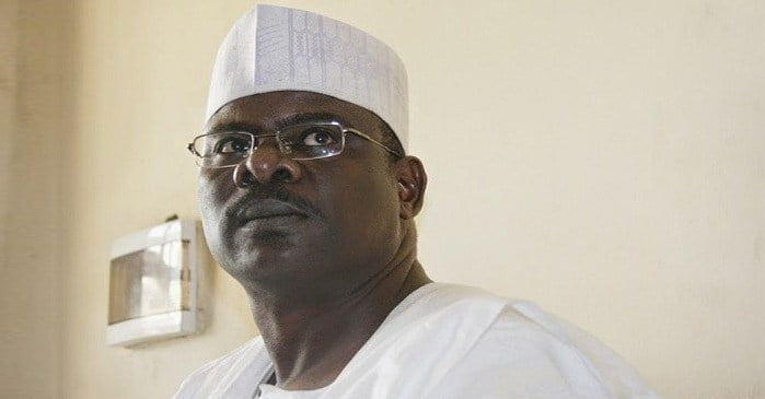 Ndume - Senate Presidency: Over 30 APC Senators 'Back' Ndume, See Why