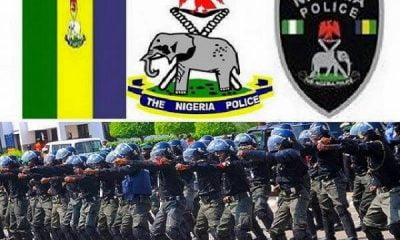 See New Police Commissioners For All 36 States And FCT