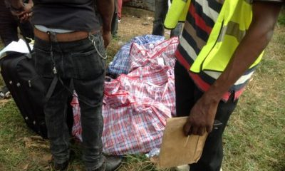 Buhari Govt Fumes As Ghana Deports 723 Nigerians