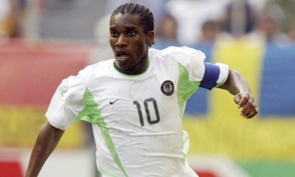 Okocha 1000x600 - Just In: Again, Court Orders Jay Jay Okocha's Arrest