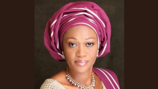 Remi wants women representation in Buhari's cabinet