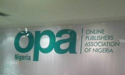 Online Publishers Slam INEC Chairman Over Election Postponement, Demand His Resignation