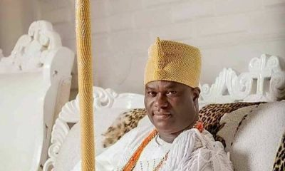 See What The Ooni of Ife Says About Igbo Nations And Traditions