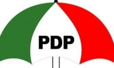 PDP Sets Up Screening Appeal Panel For Anambra Guber Poll