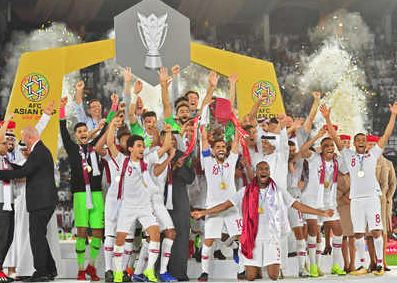 Qatar Stun Japan To Win Asian Cup 2019 For The First Time