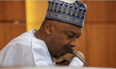 9th Anniversary: What Saraki Said About Yar'Adua