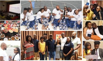 TECNO Hosted 4 Couples to a Special Getaway on Valentine's Day