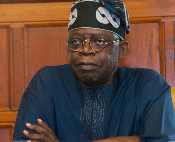 Breaking: Bola Tinubu 'Most Trusted' Aide Dies