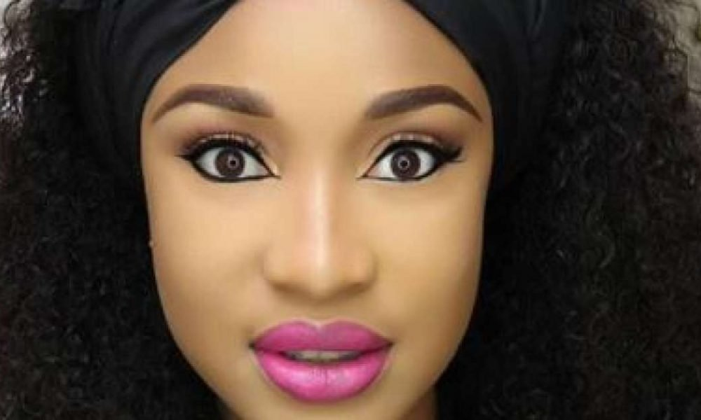 Tonto Dikeh 1000x600 - Tonto Dikeh Reveals She Never Wanted To Keep Her Pregnancy