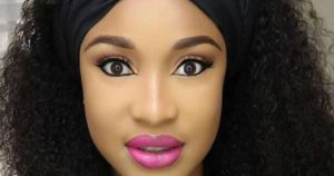 Tonto Dikeh 300x158 - Until I Slim Down I Am Not Posting Any Chocom – Tonto Dikeh