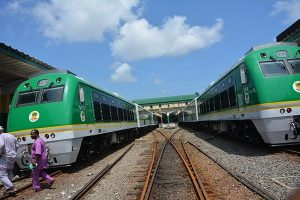 Train 300x200 - NRC Finally Reveals Those That Attacked Abuja-Kaduna Railway, Says They Are Not Bandits
