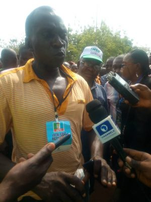 WhatsApp Image 2019 02 23 at 10.42.28 AM 300x400 - #NigeriaDecides: See Photos Of Party Chieftains Arrested With 43 PVCs