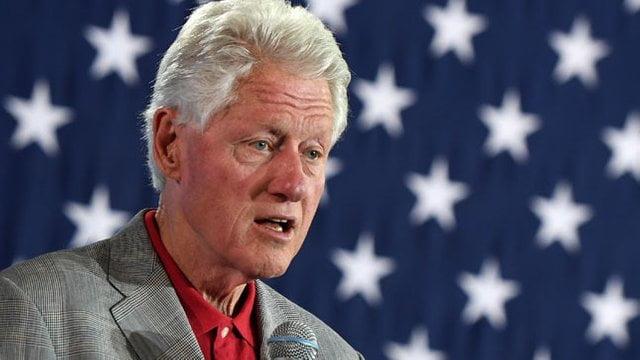 bill clinton - photo #6