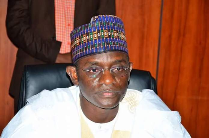 Yobe Gov, Buni Reacts To Geidam Attack