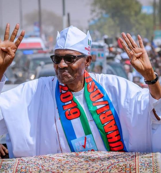 Buhari Breaks Silence On Appointments For Next Level