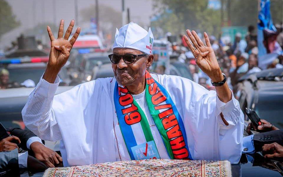 katsina for buhari 960x600 - Why Buhari Must Appoint Ministers Early – APC Chieftain