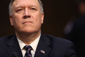 mike pompeo 300x200 - There Will Be Smooth Transition To Trump's Second Term – Pompeo