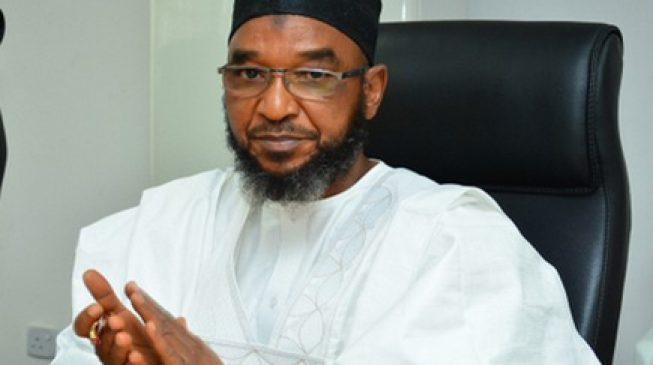 muazu 653x365 - More Details Emerge On What Might Have Been Responsible For INEC 'Failed Logistics' That Resulted In Election Postponement