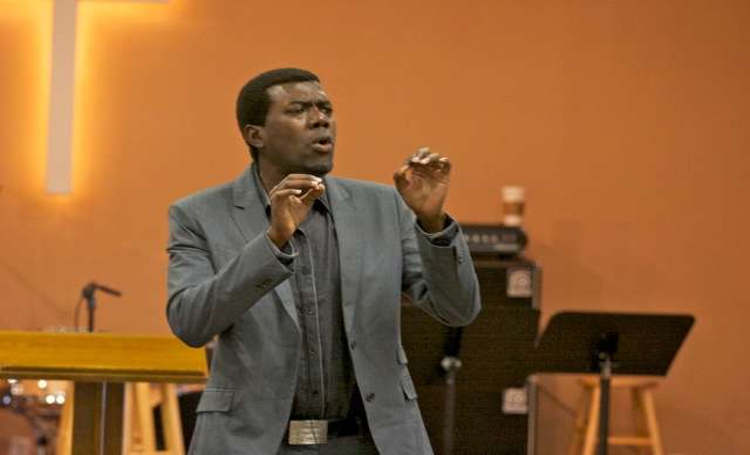 Omokri reacts to Trump's acquittal