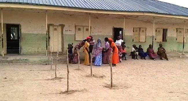 2019 Elections Bauchi1 1 - Nigeria 2019 Supplementary Elections: Live Updates, Results And Situation Report