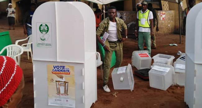 Gubernatorial Election 2019 Nigeria Update: Live Updates: Abia State 2019 Governorship Election