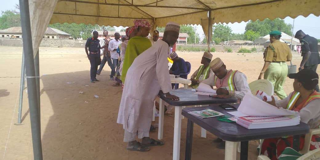 20190328093725 525329 - Live Updates: Adamawa State Supplementary Governorship Election