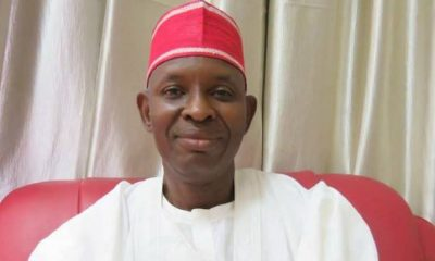 Kano PDP Primary: Court Declares Abba Yusuf Winner