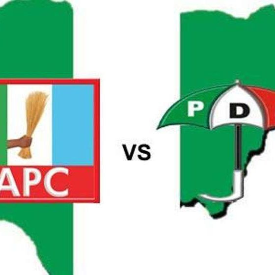 APC tackles PDP