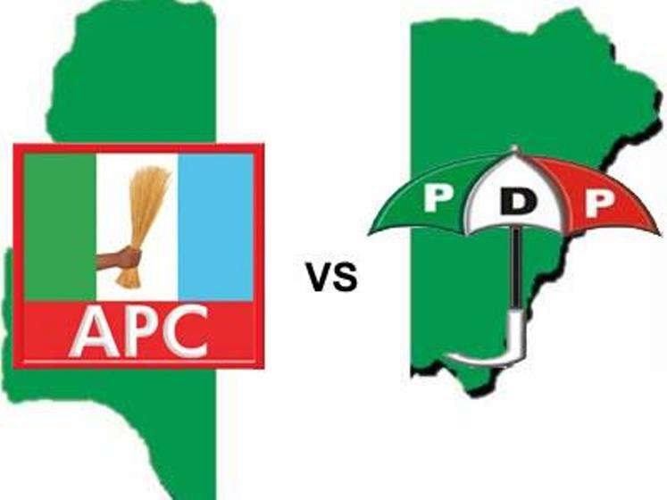 APC, PDP Battle in Sokoto