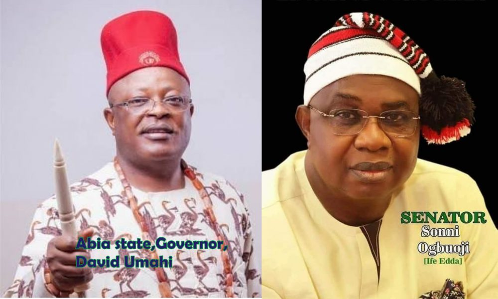 Abia State 1000x600 - Ebonyi State: See Governorship Election Results From All Thirteen LGs