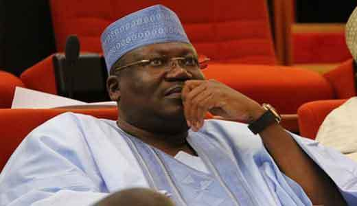 Ahmad Lawan - Lawan Finally Reveals Those Motivating Him To Become Senate President