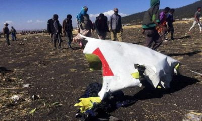 Air crash in Ethiopia what the pilot said before the tragedy