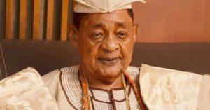 Alaafin of Oyo Writes President Buhari