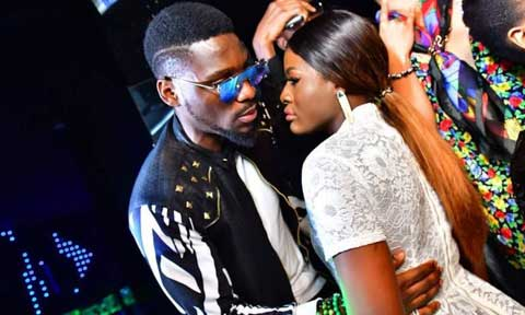Finally, Alex Reveals Relationship Status With Tobi (Video)