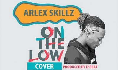 Video: Arlex Skillz Drops 'On The Low' (Burna Boy Cover)