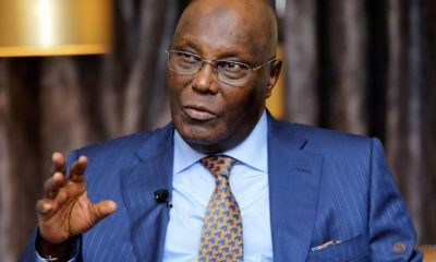 Atiku Reacts As Ondo Deputy Governor Dump APC For PDP